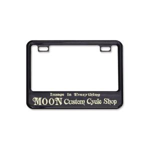 スモール モーターサイクル MOON Custom Cycle Shop