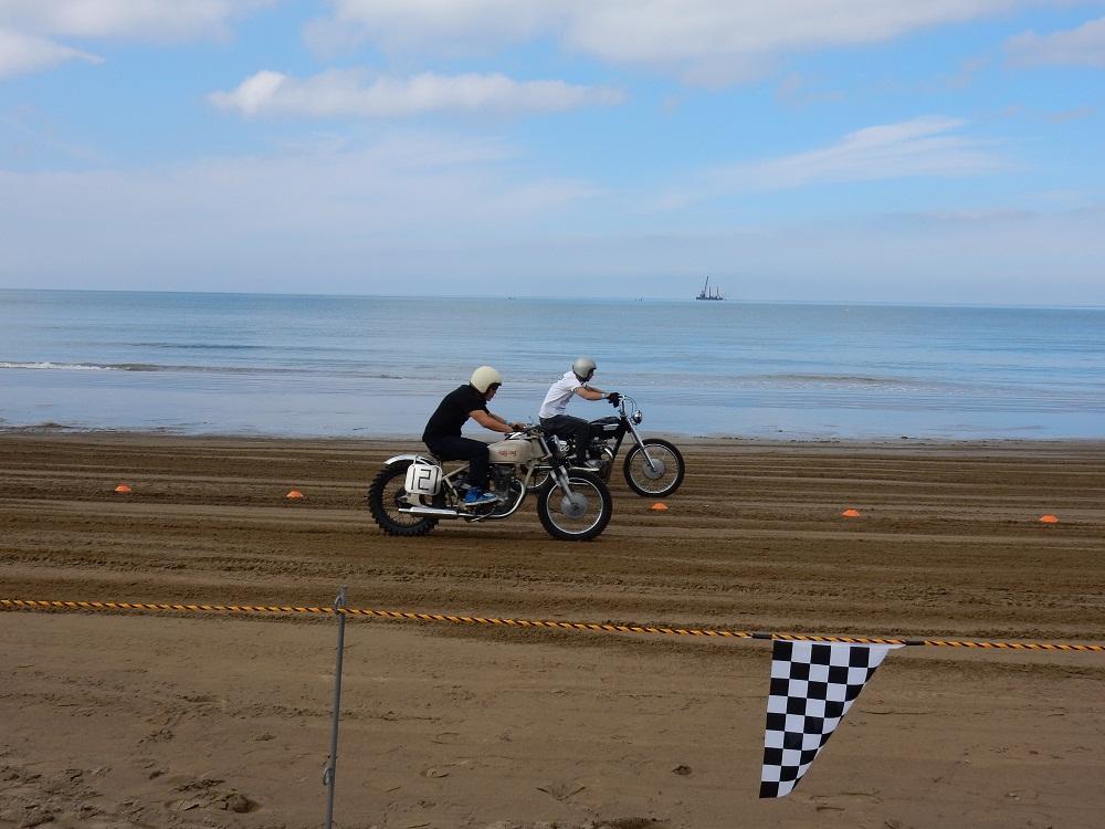 Chirihama Sand-Flats