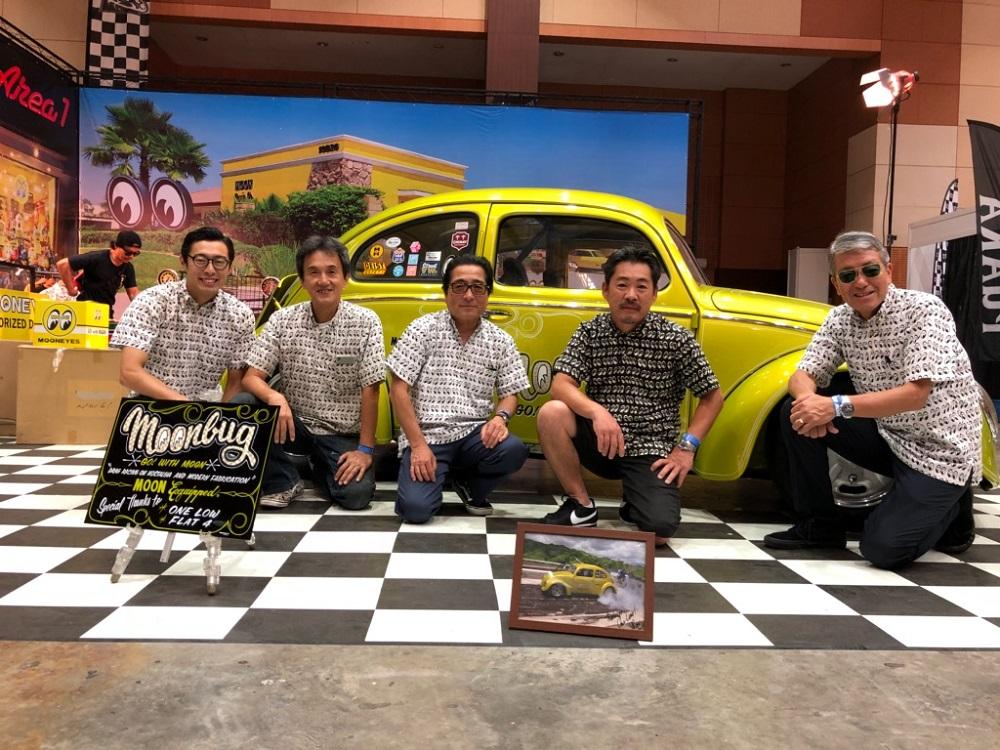 Trip Report Art Of Speed 2018