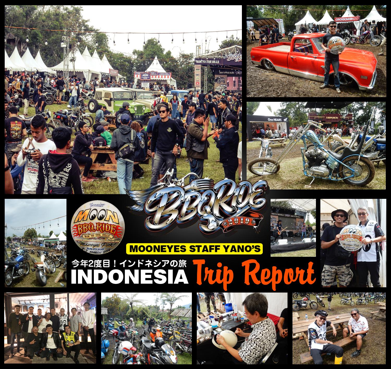 TRIP REPORT BBQ RIDE 2019 in Bandung