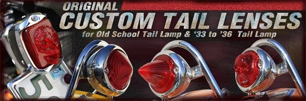 Custom Tail Lamp
